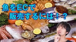魚介類・加工品販売